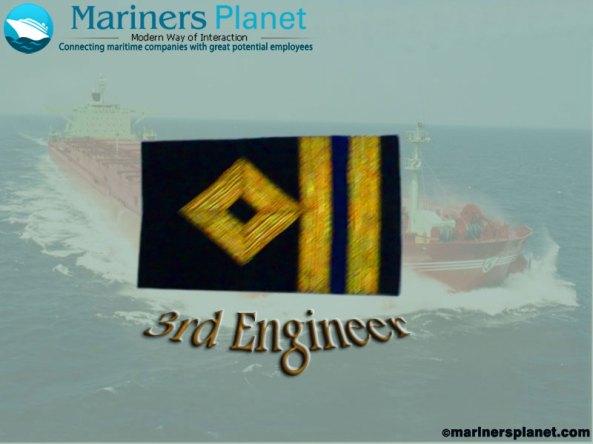 3rd-Engineer